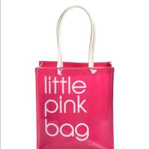 Bloomingdale's Little Pink Bag - 100% Exclusive